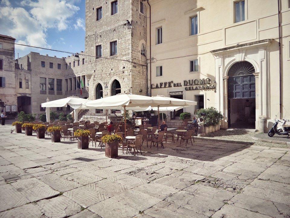Caffè Del Duomo Terracina dal 1793